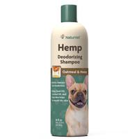 Hemp Deodorizing Dog Shampoo 16oz