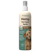Hemp Hot Spot Spray 12oz