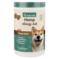 Hemp Allergy Aid Soft Chew