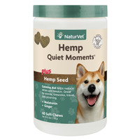 Hemp Quiet Moments Calming Aid