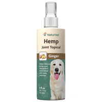 Hemp Joint Topical Spray 6oz