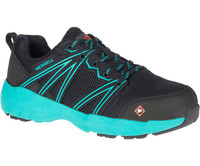 Fullbench Superlite Alloy Toe Women's Work Shoe