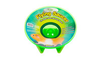 Flying Saucer for Small Pets