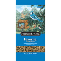 Feathered Friends Favorite Wild Bird Seed 20lb