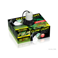 Exo Terra Glow Light Clamp Lamp 5.5""