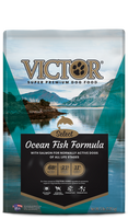 Victor Select Ocean Fish Formula with Salmon