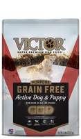 Victor Grain Free Active Dog and Puppy