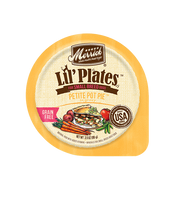 Lil' Plates Grain Free Petite Pot Pie 3.5oz