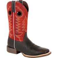 Durango Rebel Pro Crimson Western Square Toe Men's Boot