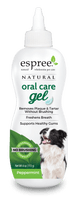 Espree Oral Care Gel for Dogs - Peppermint