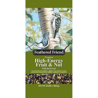 Feathered Friends High Energy Fruit and Nut Wild Bird Seed