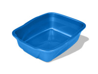 Large Cat Litter Pan