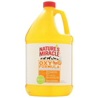 Nature's Miracle Oxy Stain and Odor Formula - 1 gallon