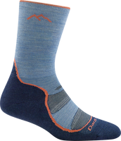 Darn Tough Light Hiker Micro Crew Light Cushion Women's Sock