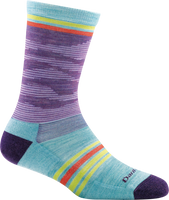 Darn Tough Waves Crew Light Cushion Women's Sock