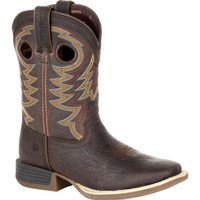 Durango Lil' Rebel Pro Kids Western Boot