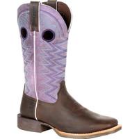 Durango Women's Rebel Pro Amethyst Western Boot