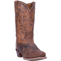 Laredo Clancy Brown Men's Western Boot