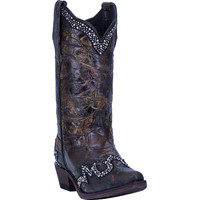 Laredo Don't Be Shy Leather Women's Western Boot