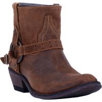 31a4f02c24e Nocona Bessie Cognac Women's Western Boots - Chaar