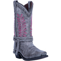 Laredo Fern Leather Women's Western Boot