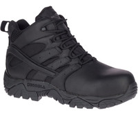 Merrell Moab 2 Mid Tactical Response Waterproof Comp Toe Men's Work Boot