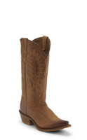 Nocona Etta Brown Women's Western Boot