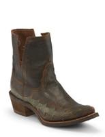Nocona Sitrine Brown Women's Boots
