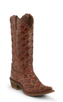 Nocona Bessie Cognac Women's Western Boots