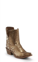 Nocona Vina Gold Women's Boot