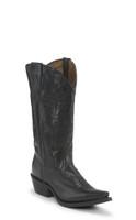Nocona Etta Black Women's Western Boot