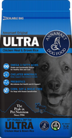 Annamaet Ultra 32% Protein Formula Dog Food