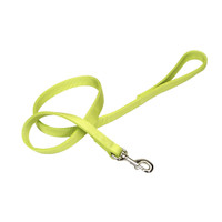 "Coastal Double Ply Nylon Dog Leash 1"" x 6'"
