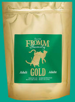 Fromm Gold Adult Cat Food 15 lbs