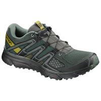 Salomon X Mission 3 Men's Trail Shoes