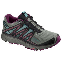Salomon Women's  X-Mission 3  Hiking Shoe