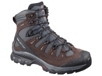 Salomon Quest 4D 3 GTX Women's Brown Hiking Boot