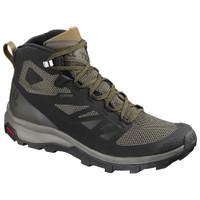 Salomon Men's OUTline Mid GTX Hiking Boot