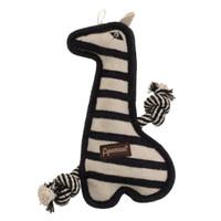 Tuff Mutts Zebra