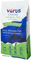 Verus Coldwater Fish Grain Free Dog Food