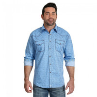 Wrangler Mens 20X Advance Comfort Shirt