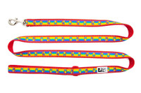 RCPets Rainbow Paws Dog Leash
