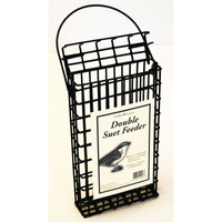 Wildlife Heavy Duty Double Suet Feeder