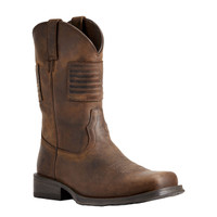 Ariat Men's Rambler Patriot Western Boot