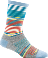 Darn Tough Sky Pixie Crew Light Women's Socks