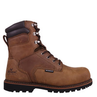 Thorogood V-Series Crazyhorse Waterproof Insulated Composite Toe Men's Work Boot
