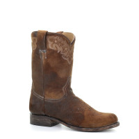 Corral Men's LEE Lamb Brown Western Boot