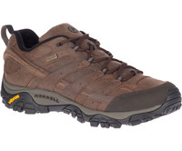 Merrell  Moab 2 Prime Waterproof  Men's Hiking Shoe
