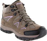 Northside Women's Snohomish Waterproof Hiking Boot - Tan/Periwinkle