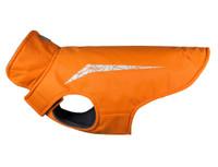 RCPets Burnt Orange Cascade Dog Coat